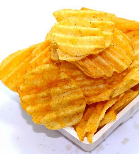 How To Unstale Your Chips