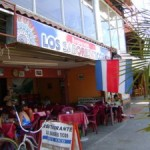 Cheap Tico Food – Jaco Beach