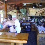 Taco Bar – Playa Jaco