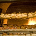 The sizzle makes your mouth water right when you walk in.