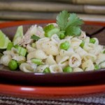 Cheap Food – Tuna Pasta Salad Recipe