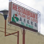 Cheap Food Costa Rica – Flor de Loto Chinese