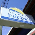 Cheap Food Jacó – Bubbas Fish Tacos