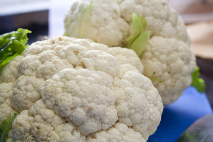 Whole Cauliflower