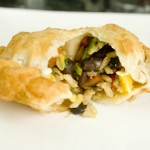 Vegetarian Empanada Filling Recipes