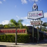 Cheap Restaurant St. Petersburg – Trips Diner
