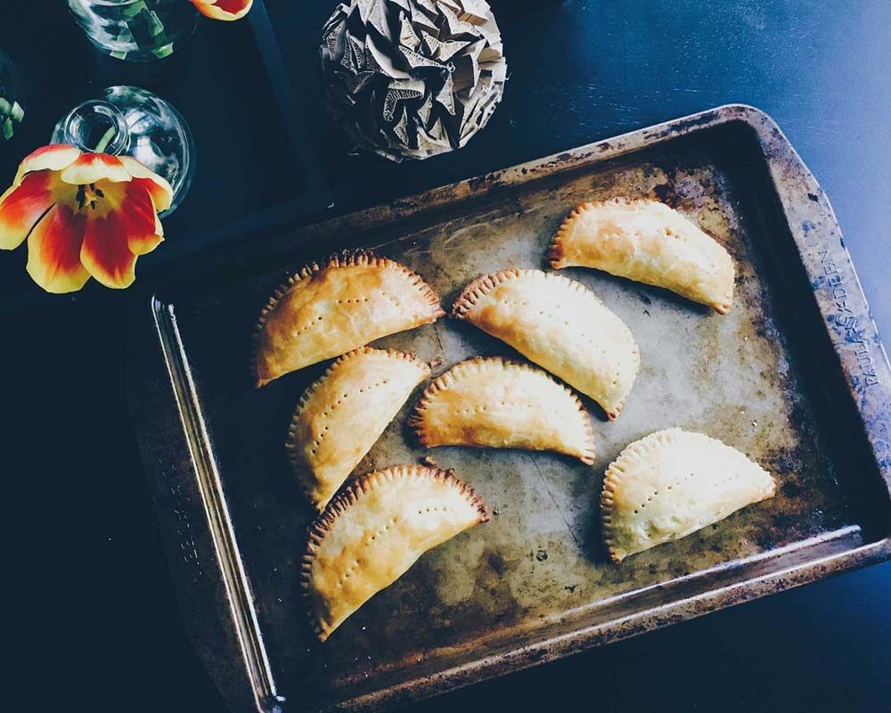Common Empanada Mistakes